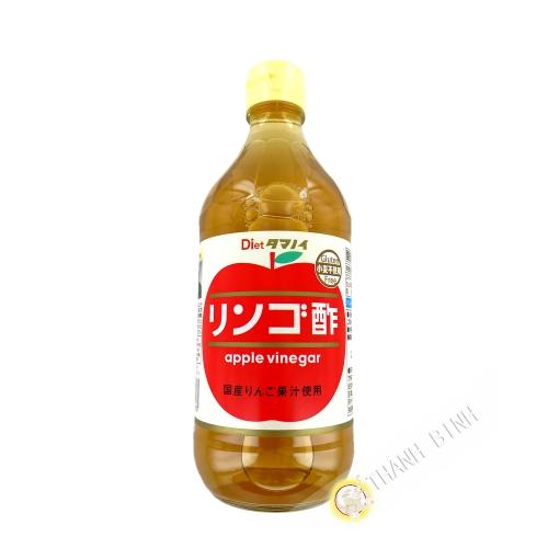 Vinagre de manzana MATANOI 500ml Japón