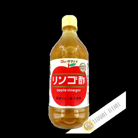 Vinaigre de pomme MATANOI 500ml Japon