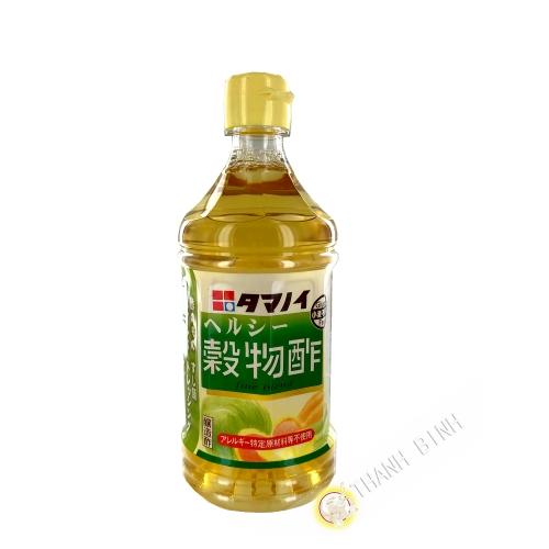 TAMANOI vinagre de arroz sin gluten 500ml Japón