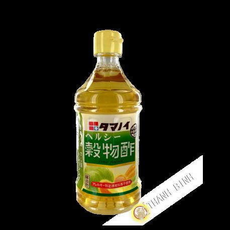 Vinaigre de riz sans gluten TAMANOI 500ml Japon