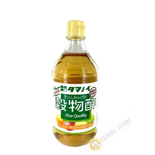 Kokumotsusu TAMANOI rice vinegar 500ml Japan