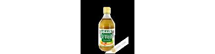Vinaigre de riz kokumotsusu TAMANOI 500ml Japon