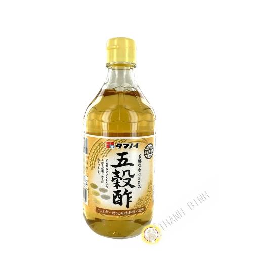 gokosusu TAMANOI vinagre de arroz 500ml Japón