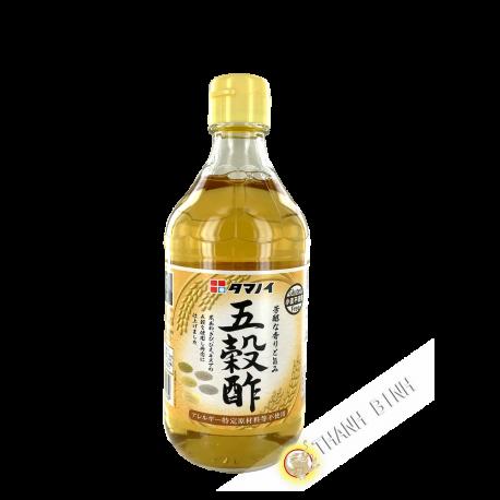 Vinaigre de riz gokosusu TAMANOI 500ml Japon