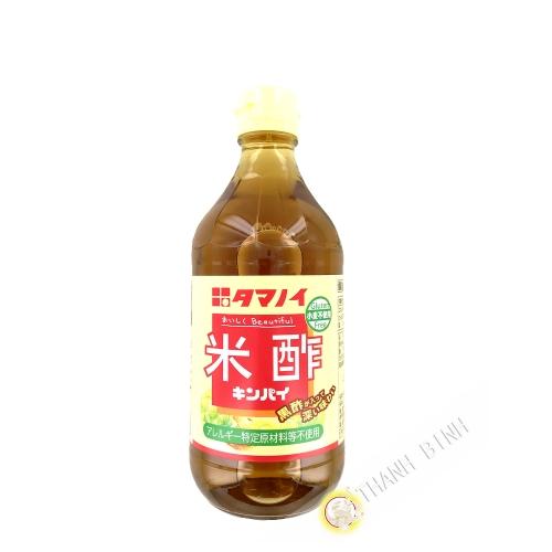 Giấm gạo komesu kinpai TAMANOI 500ml Nhật Bản