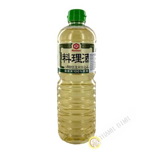 Condimento para cocinar arroz base 1L Japón