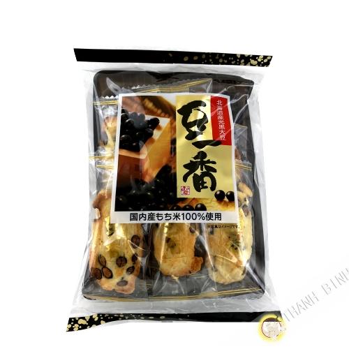 Mameichiban MARUHIKO rice biscuit 108g Japan