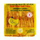 Banane aplatie carre 200g