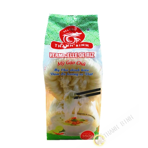 Rice vermicelli Sadec DRAGON GOLD 300g Vietnam