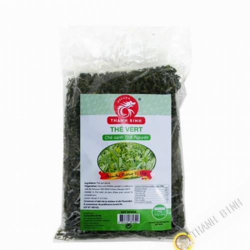 Il verde Thai Nguyen DRAGO d'ORO 500g Vietnam