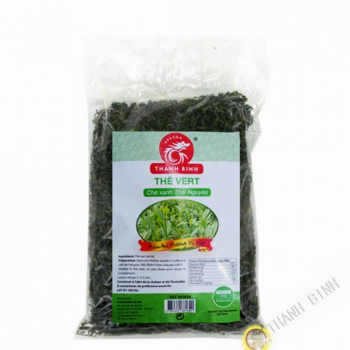The green Thai Nguyen DRAGON GOLD 500g  Vietnam