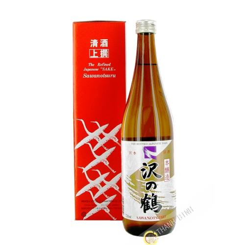 Japanese sake 720ml 16 ° JP