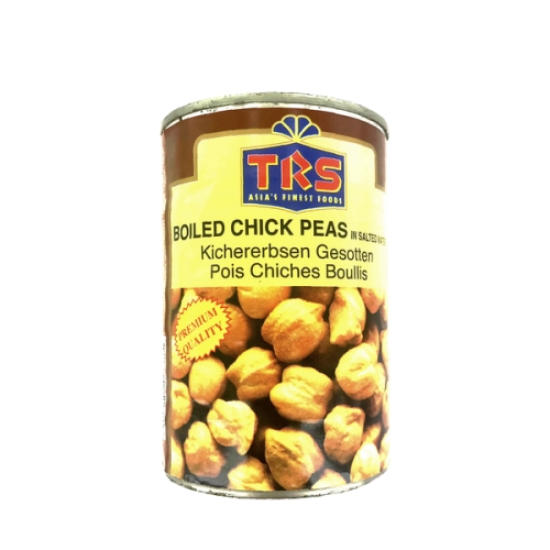Cooked chickpea TRS 400g Italy