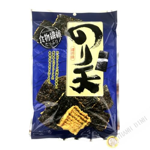 Seaweed cracker 70g Japan