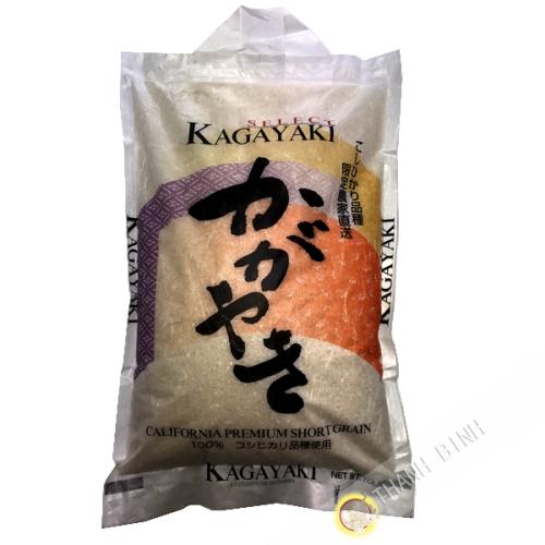 Riso Kagayaki 4.54 kg