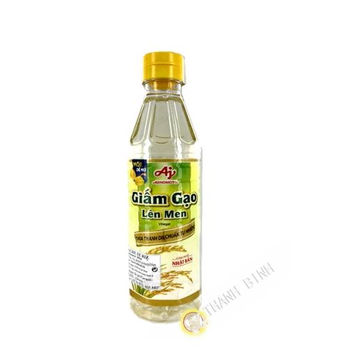 Vinaigre de riz Lisa AJINOMOTO 400ml Vietnam