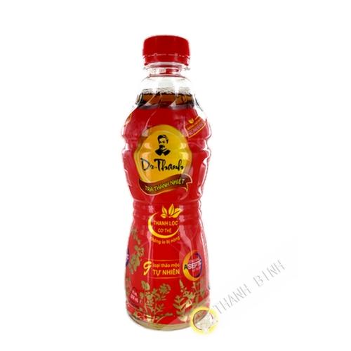 Boisson thé herbe Dr. Thanh 350 ml Vietnam