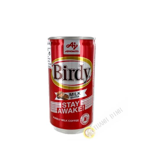 Bebida de café con crema de BIRDY 170ml de Vietnam