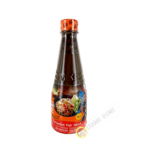 Salsa de pescado fermentado para ensalada de papaya ZAB MIKE 350 ml Tailandia