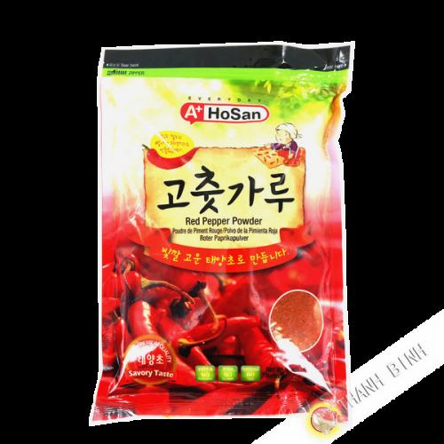 Chilli powder for kim chi HOSAN 500g Korea