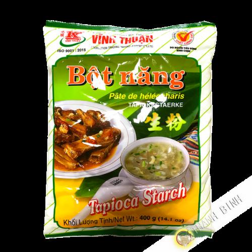 VINH THUAN tapioca flour 400g Vietnam