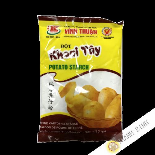 Potato starch VINH THUAN 340g Vietnam
