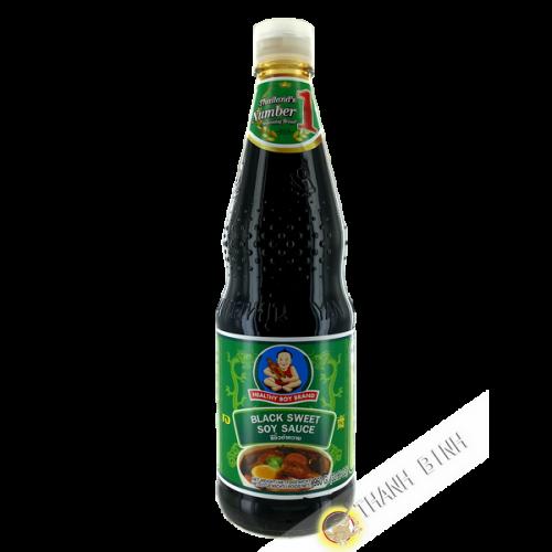Sauce soja noir sucreé HEALTHY BOY BRAND 960g Thailande
