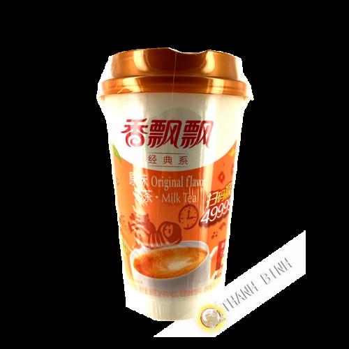 Thé latte au lait saveur original 80g Chine
