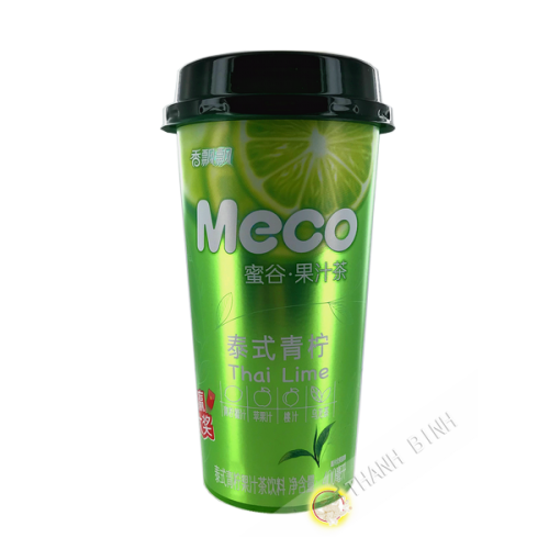 MECO té de lima 400ml China