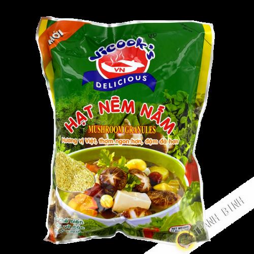 Base de sopa de champiñones VICOOK 500g Vietnam