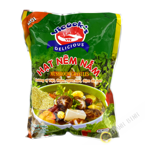 Base de soupe aux champignons VICOOK'S 500g Vietnam