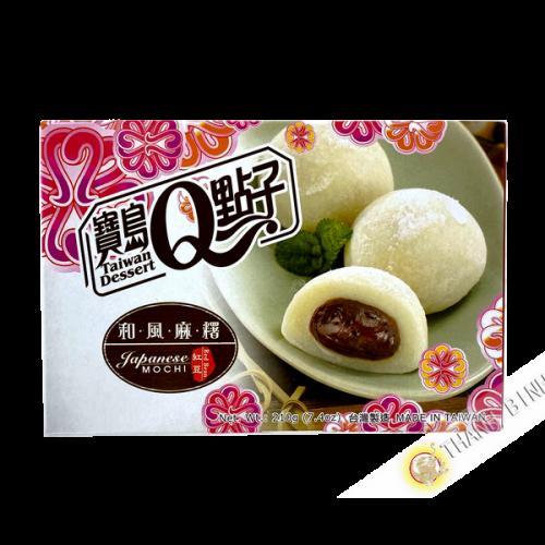 Mochi Red bean 210g