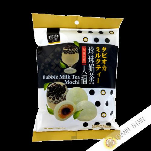 Mochi thé au lait 120g Taiwan
