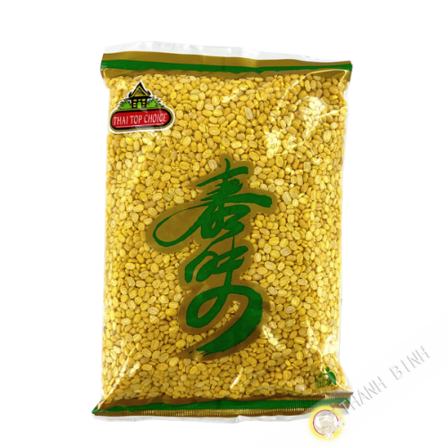 Haricot mungo décortiqué THAI TOP CHOICE 400g Thailand