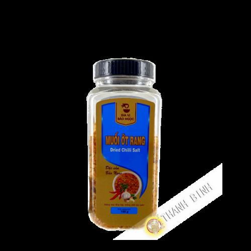 La sal y la pimienta de Tay Ninh 150g - Vietnam - avión