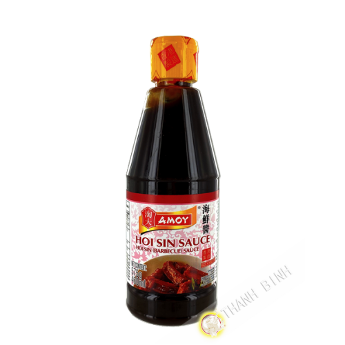 Hoi sin Amoy Sauce 460ml China