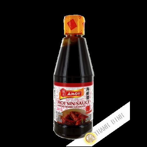 Sauce Hoi Sin AMOY 460ml Chine