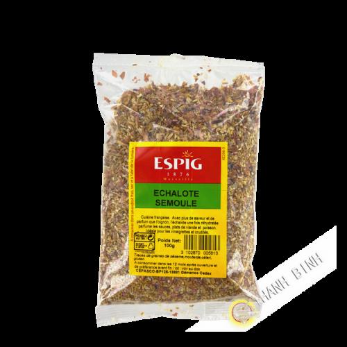 Echalote semoule ESPIG 100g