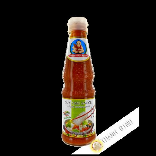 HEALTHY BOY BRAND Sukiyaki Sauce 350ml Thailand