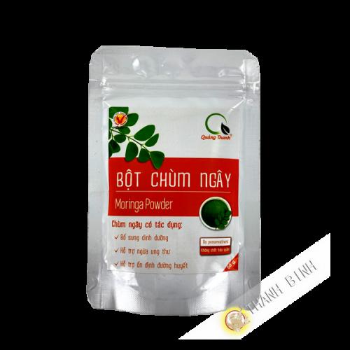 Moringa en poudre QUANG THANH 50g Vietnam