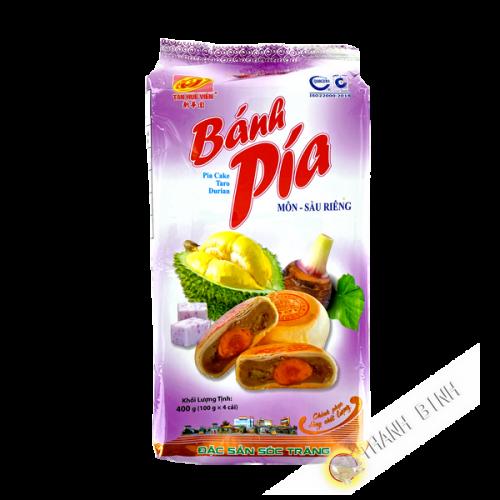 Cake Pia taro 400g TÂN HUÊ VIÊN Vietnam