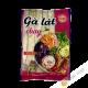 Vegetarian preparation chicken Emincé Ga Lat Chay AU LAC 100g Vietnam