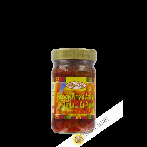 Pate pepper caribbean 120g