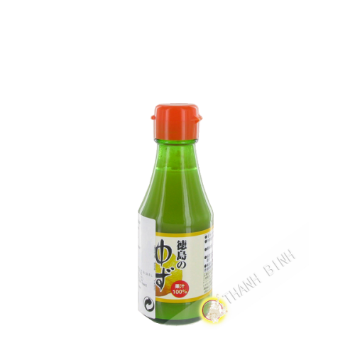 Juice of Yuzu, Tokushima 150g