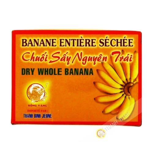 Banane entière DRAGON OR 200g Vietnam