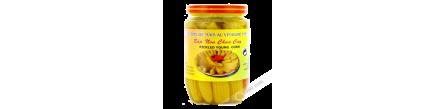 Jeune maïs vinaigre pimenté DRAGON OR 390g Vietnam