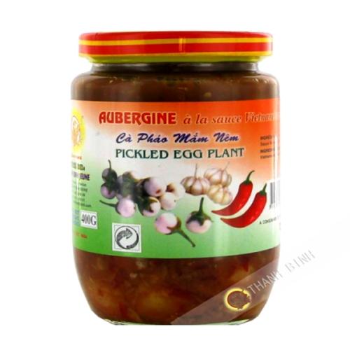 La salsa di melanzane viet 400g
