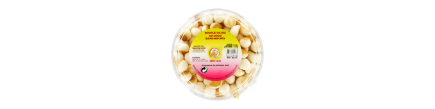 Puffed rice coconut DRAGON GOLD 120g Vietnam