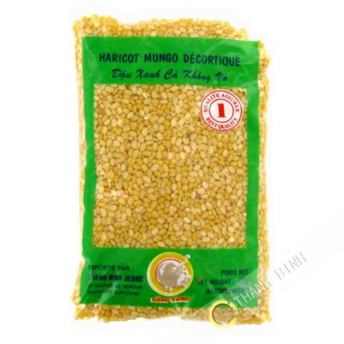 Mung bean peeled off, DRAGON GOLD 400g Vietnam