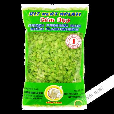 Riz gluant vert aplati DRAGON OR 200g Vietnam
